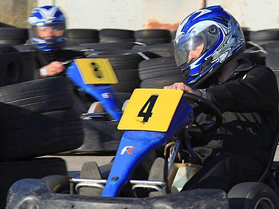 karting lancashire