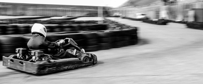 lancashire karting circuit track